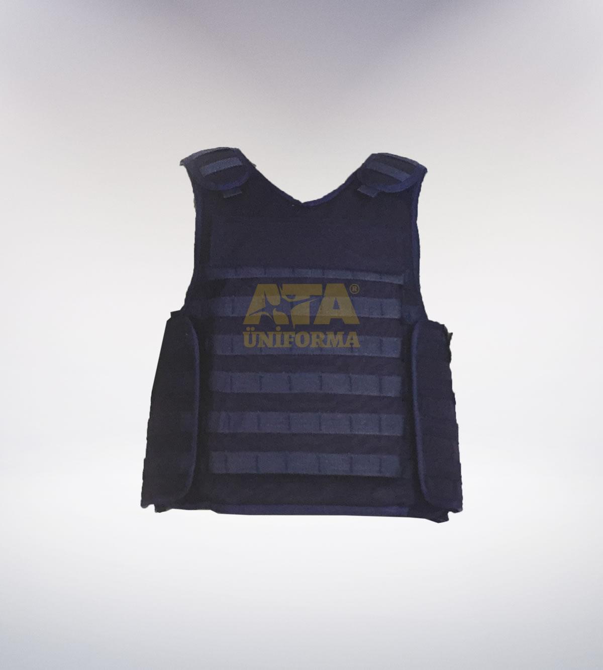 ATA-1070 Balistik kurşun geçirmez çelik yelek -  asker elbiseleri | asker üniformaları | asker kıyafetleri | polis elbiseleri | polis üniformaları | polis kıyafetleri