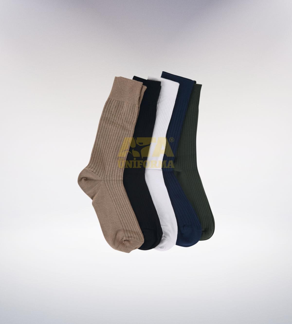 ATA-1075 Kaliteyi çorap giyim aksesuarları - iş elbiseleri | iş  üniformaları | iş kıyafetleri