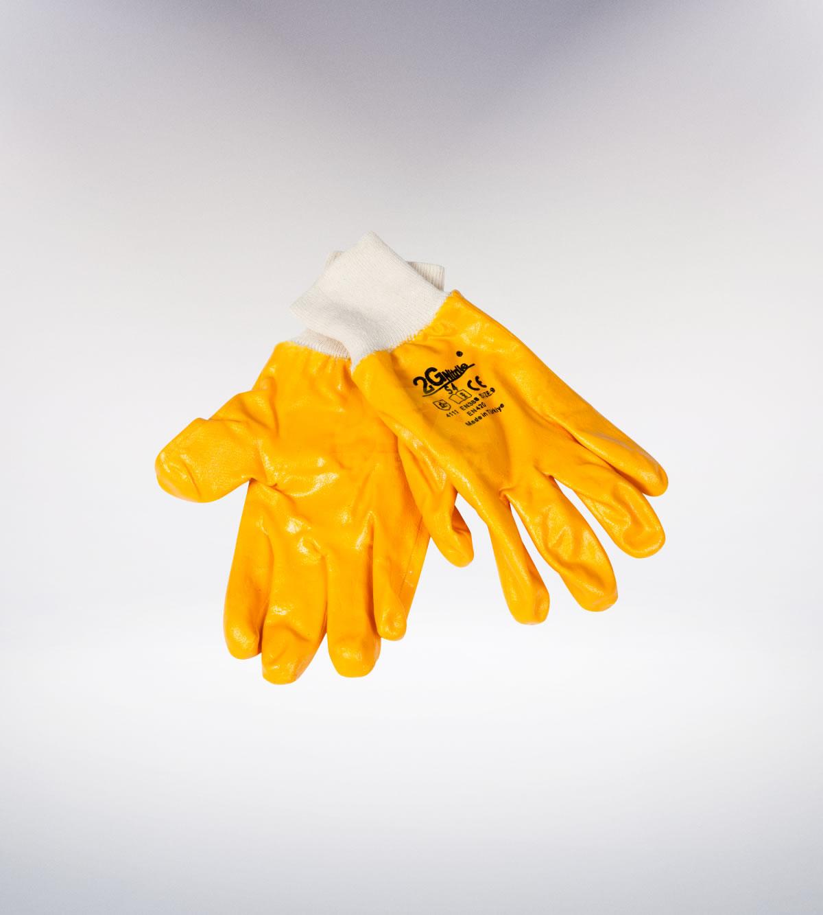 ATA-1077 İş eldiven - iş elbiseleri | iş  üniformaları | iş kıyafetleri