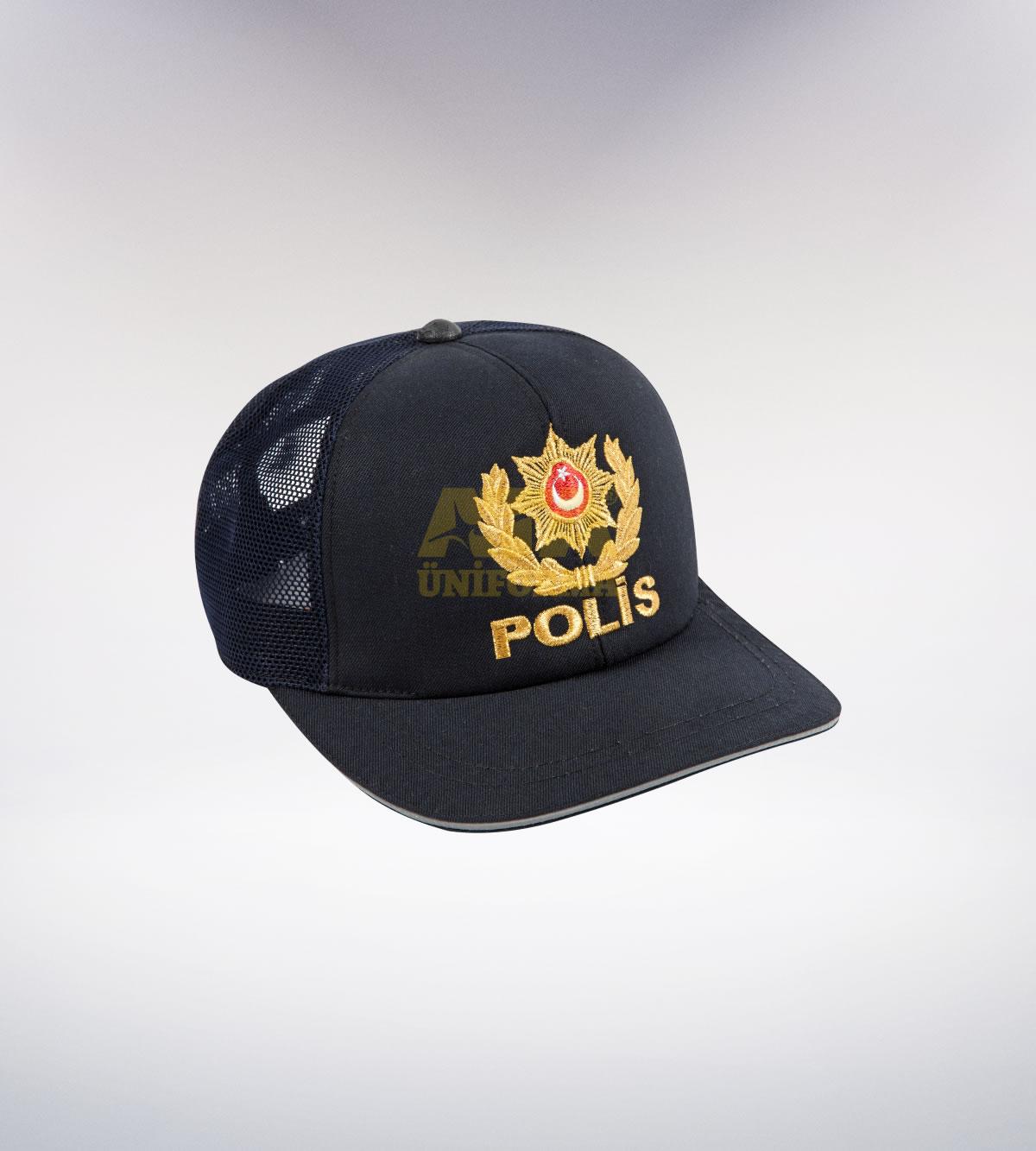 ATA-1101 Polis kepi - polis elbiseleri | polis  üniformaları | polis kıyafetleri