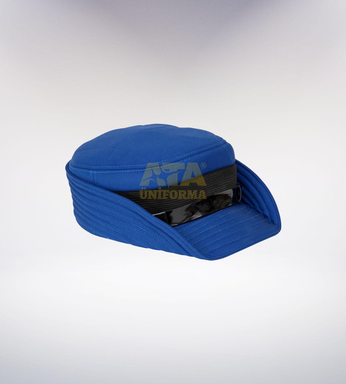 ATA-1116 Özel güvenlik tören şapka (Bayan) - özel güvenlik elbiseleri | özel güvenlik  üniformaları | özel güvenlik kıyafetleri