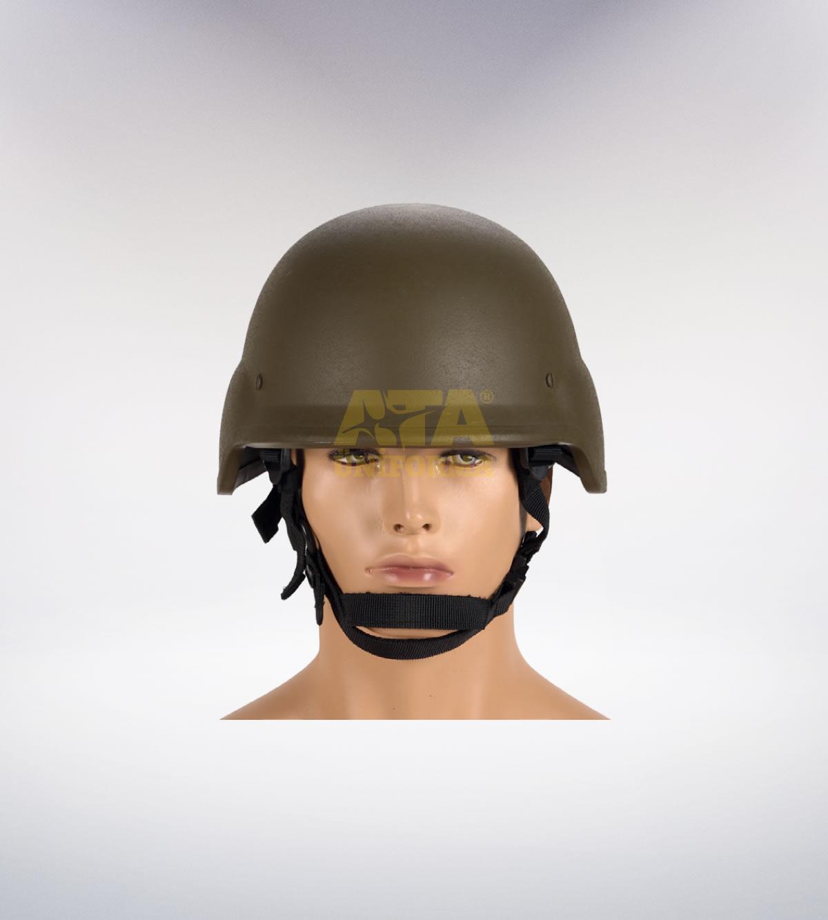 ATA-1120 Asker ve polis kask  - asker ve polis elbiseleri | asker ve polis üniformaları | asker ve polis kıyafetleri