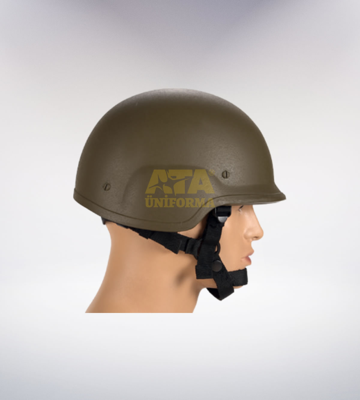 ATA-1121 Asker ve polis kask  - asker ve polis elbiseleri | asker ve polis üniformaları | asker ve polis kıyafetleri
