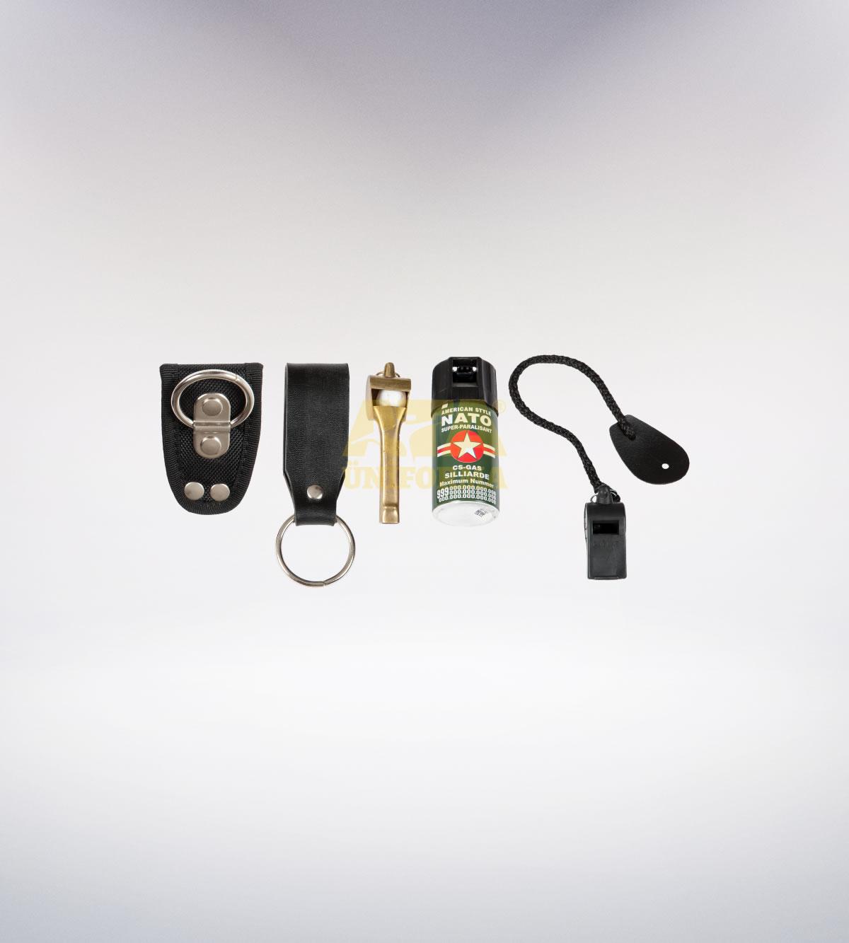 ATA 155 - arka - Pantolon kışlık - mont - aksesuar - güvenlik elbiseleri | güvenlik üniformaları | güvenlik kıyafetleri